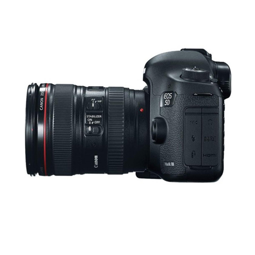Canon 5DMkIII Lens Kit 25-105mm