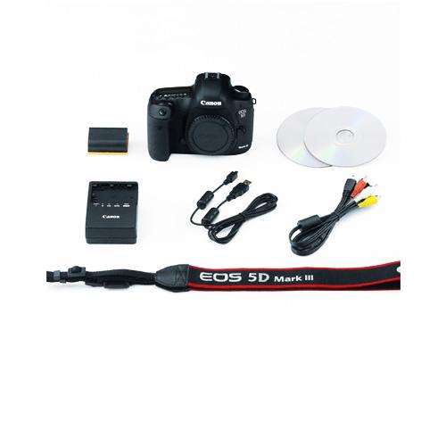 Canon EOS 5DMKIII Body Accessories