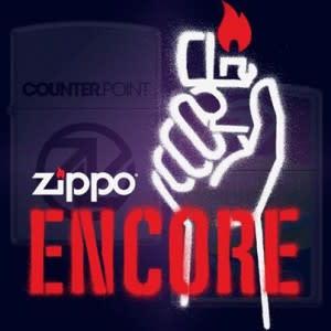 Zippo Music Festival Branding