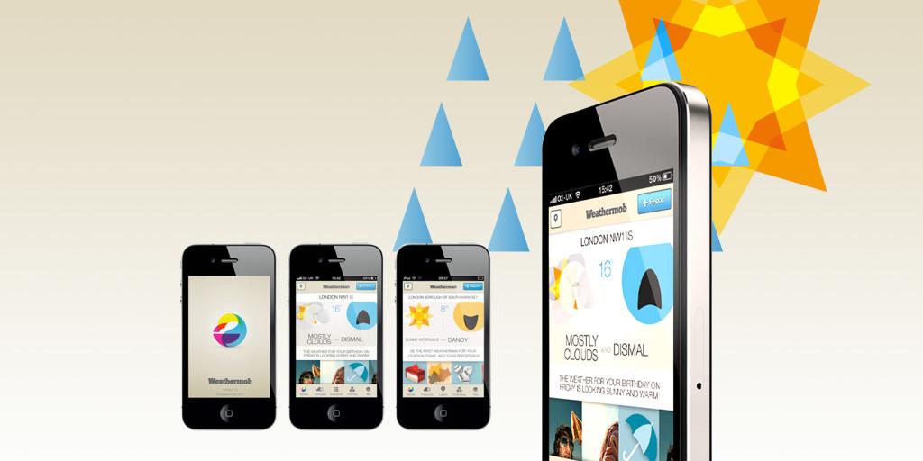 Weathermob App
