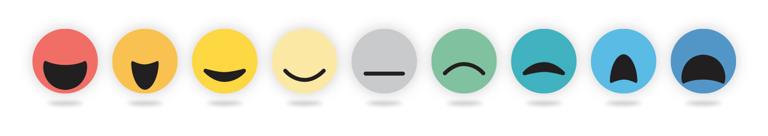 Weathermob Emoticons