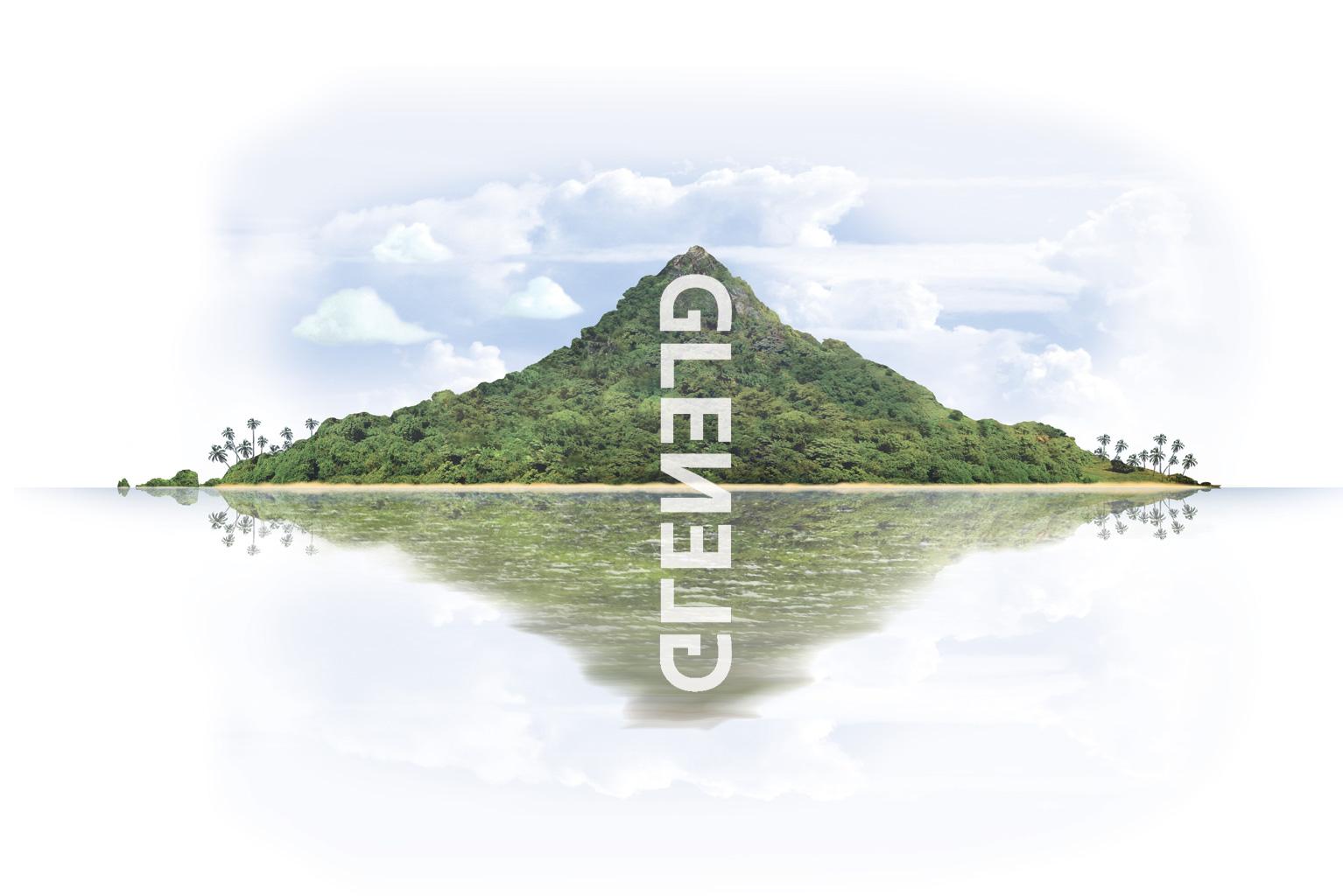 Glenelg Water Logo