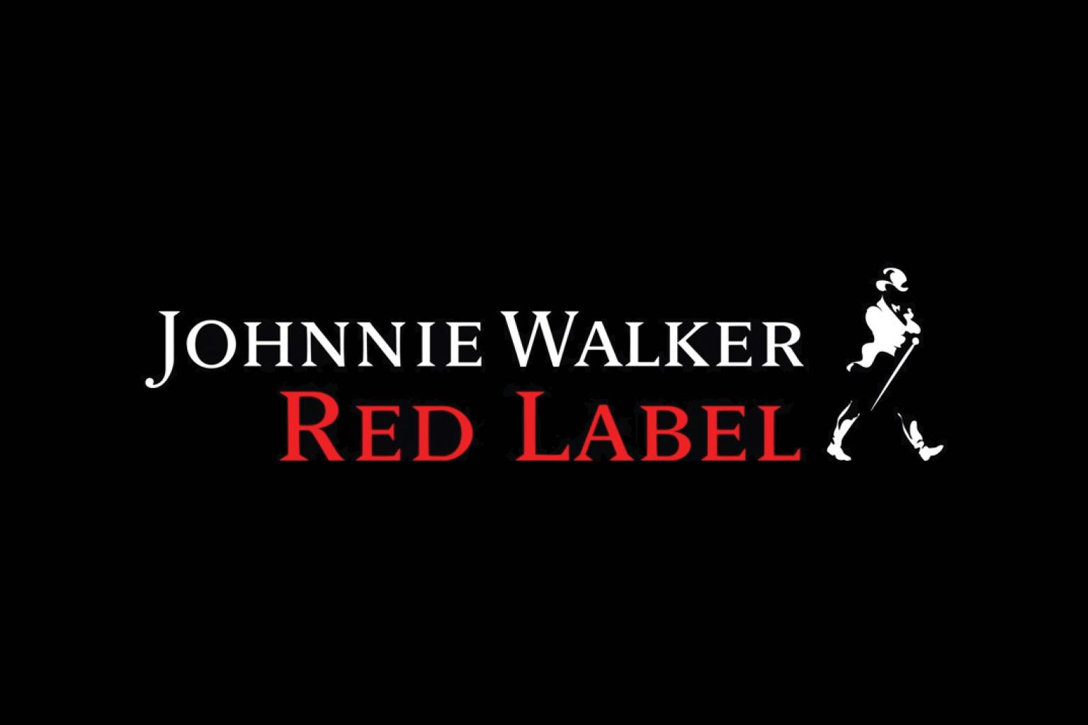 Johnnie Walker Identity
