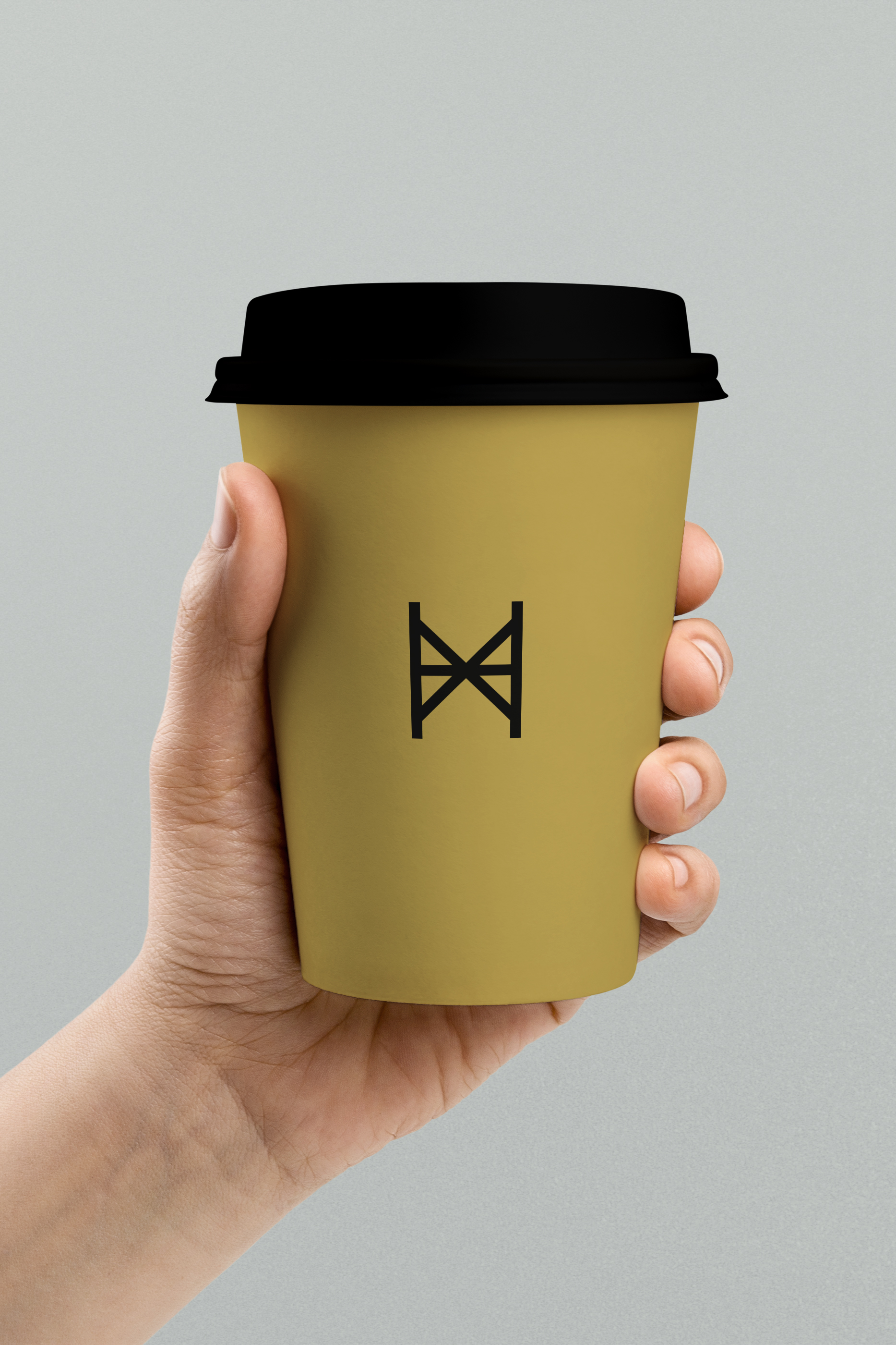 kaffekopp_gul_staende