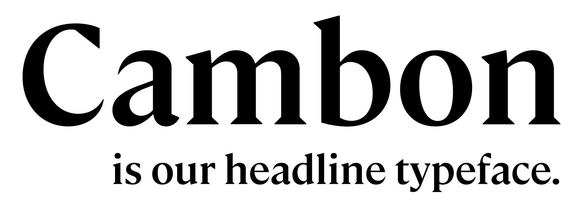 cambon-title