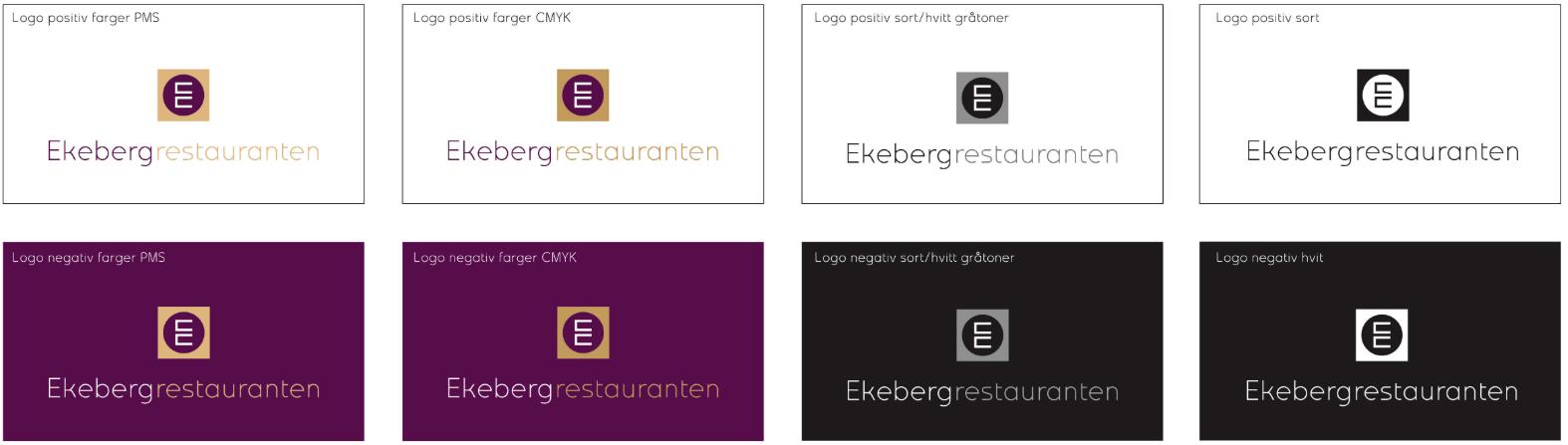 ekeberg-logo-forskjellige-farger