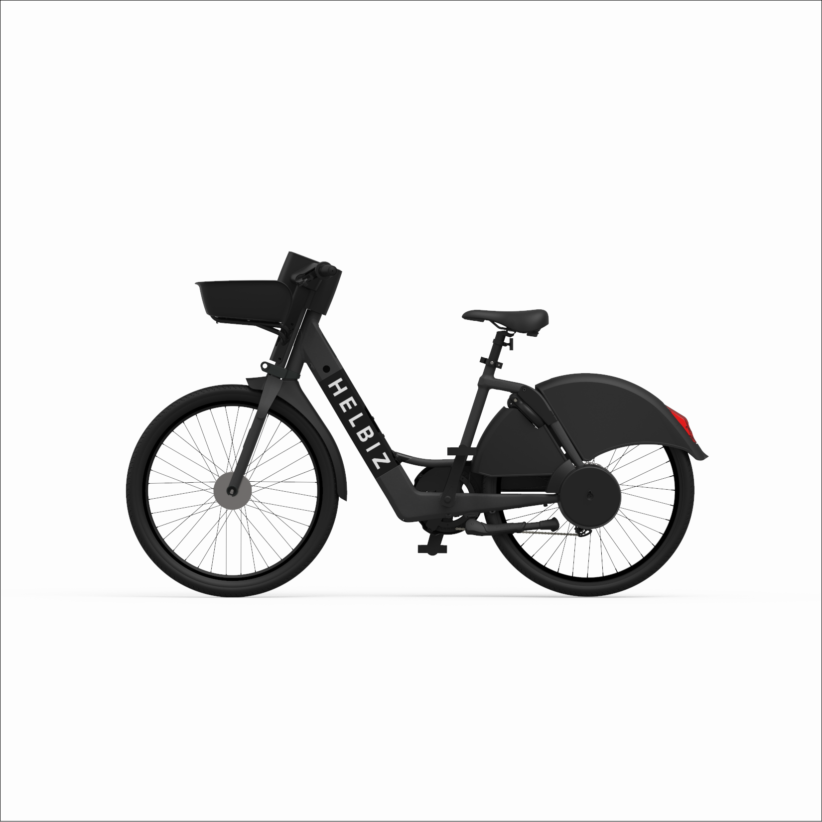 helbiz-bike