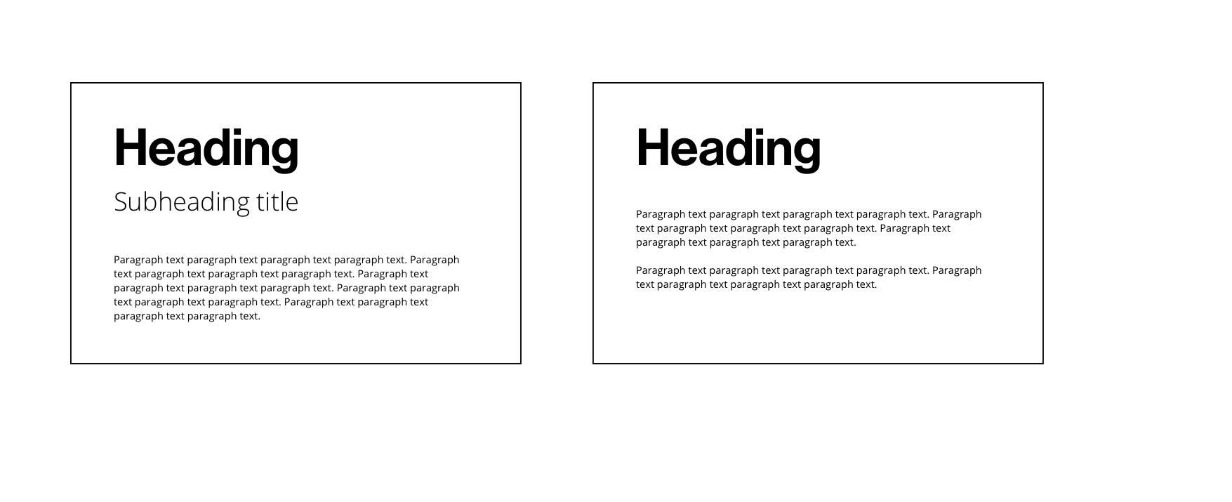 font-pairing