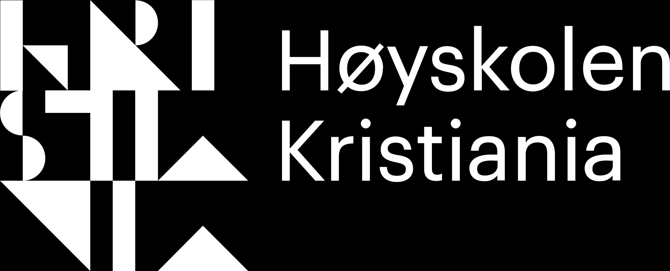 Word Høyskolen Kristiania