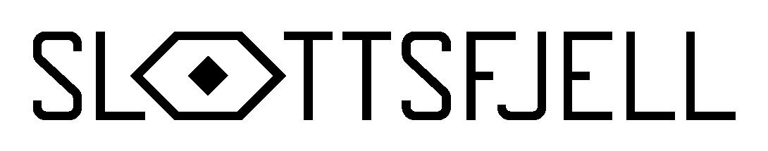 Slottsfjell_Logo_Black