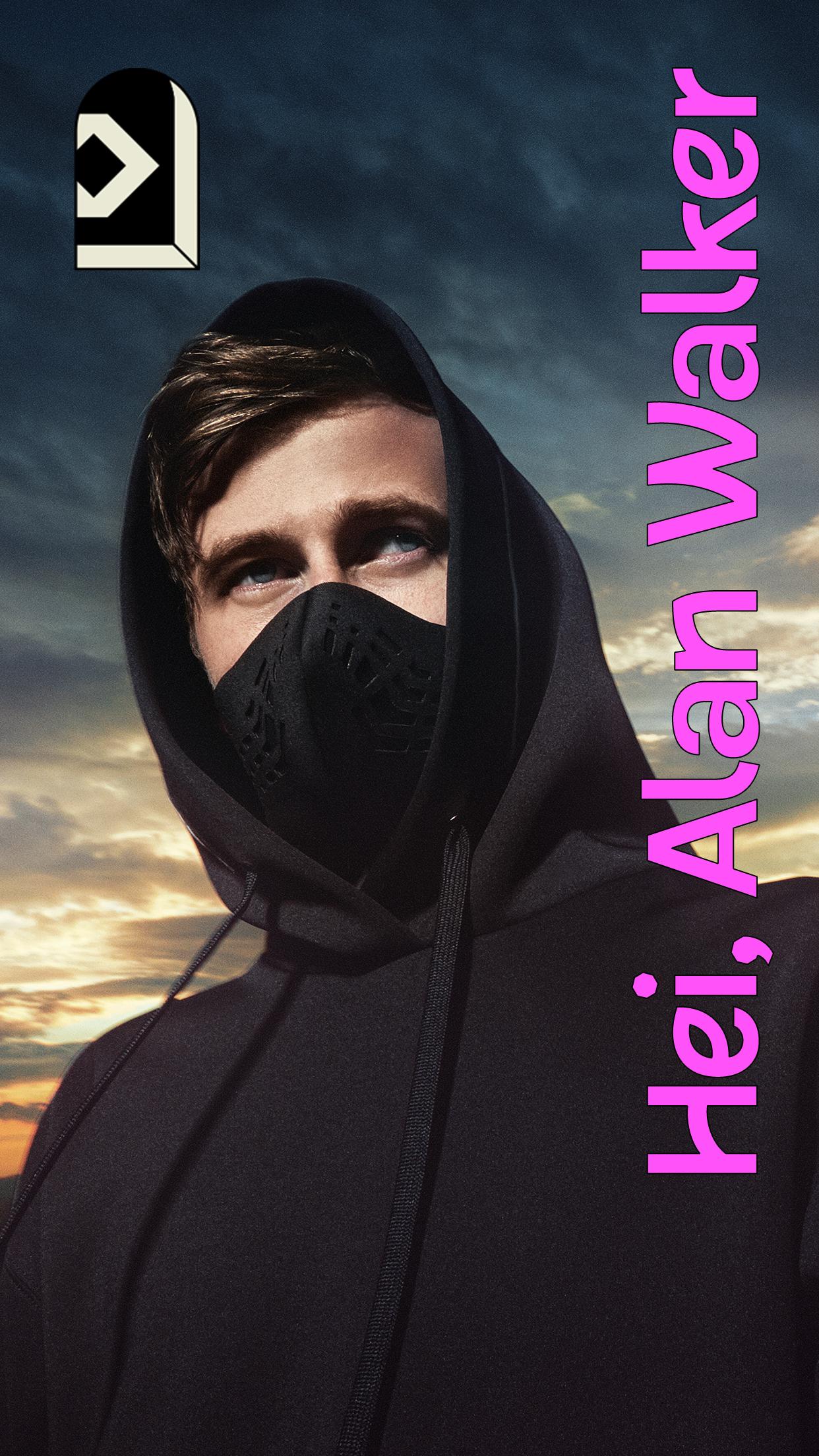 AlanWalker_Snapchat
