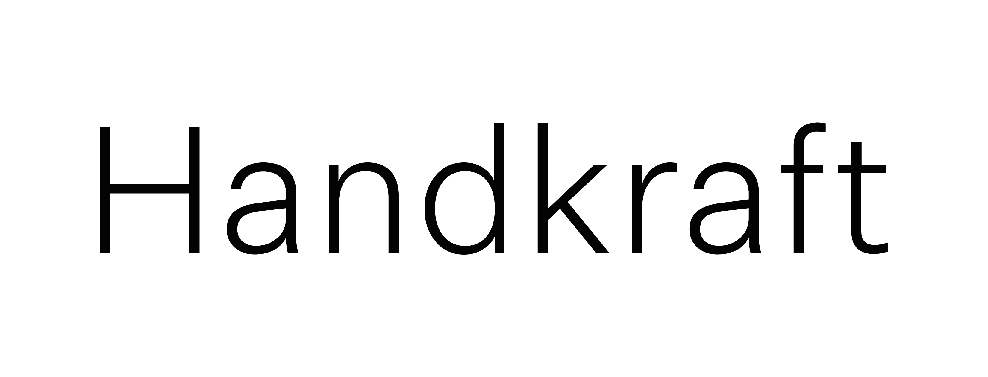 handkraft_main_logo_black