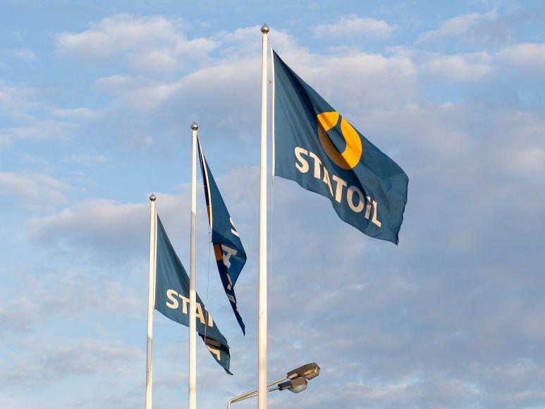 Horizontalios vėliavos su įmonės logotipu