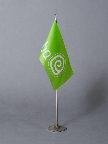 Įmonės stalo vėliavėlė