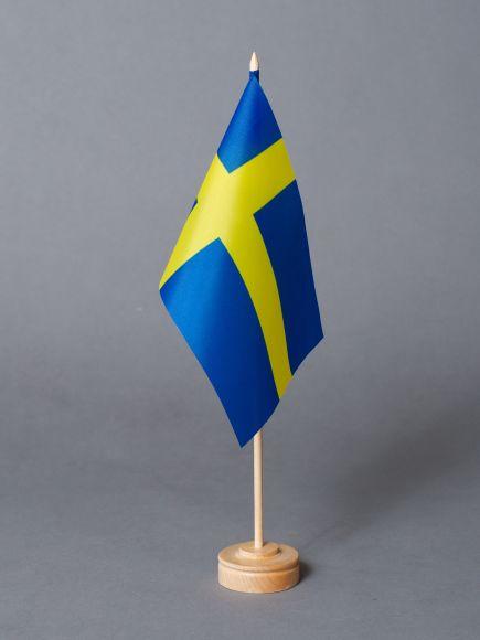 Švedijos stalo vėliavėlė