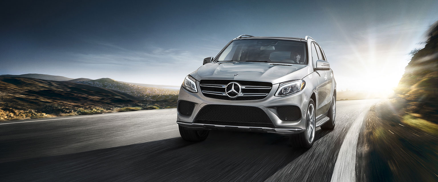 Mercedes-Benz Service Specials | Mercedes-Benz of Walnut Creek