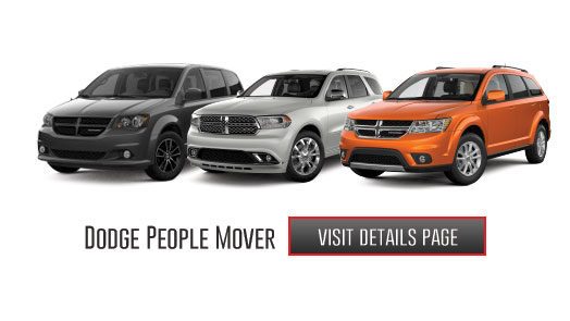 DODGE PEOPLE MOVER