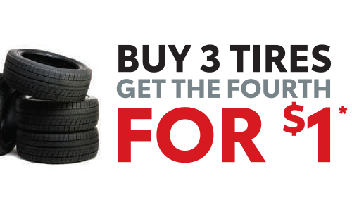 Toyota Tire Deals >> Service Specials Suburban Toyota Of Troy