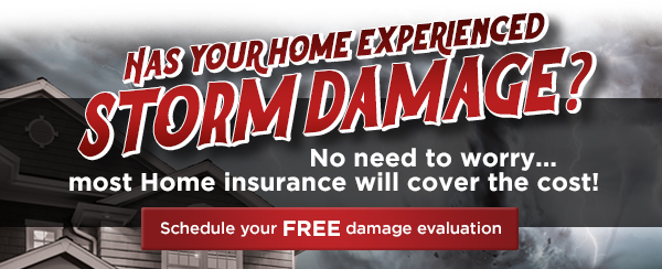 Most home insurance will cover the cost