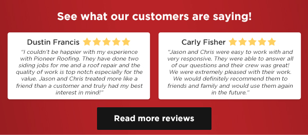 See what our customers are saying