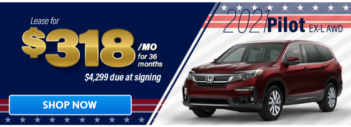 View Our Entire New Car Inventory