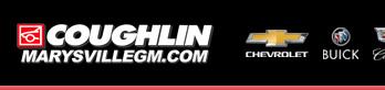 Coughlin Marysville GM
