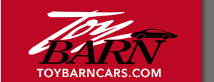 Toy Barn Cars