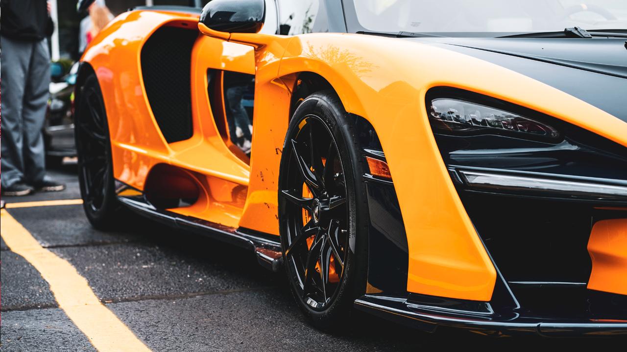 Toy Barn Car Show - Spring 2019