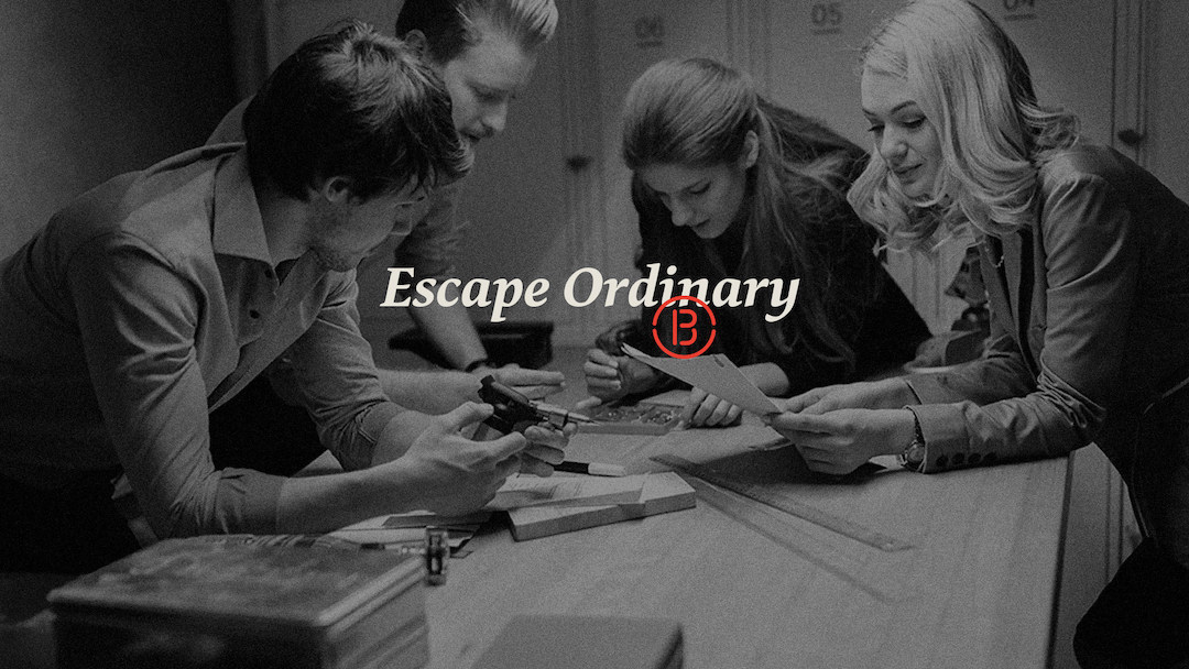 10 Strategies for Winning in Escape Rooms