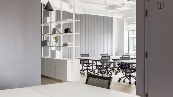425 Adelaide Breather Office