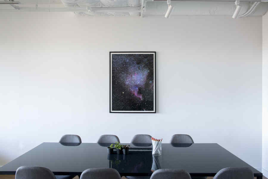 Conference Rooms for Rent in Washington DC | Breather