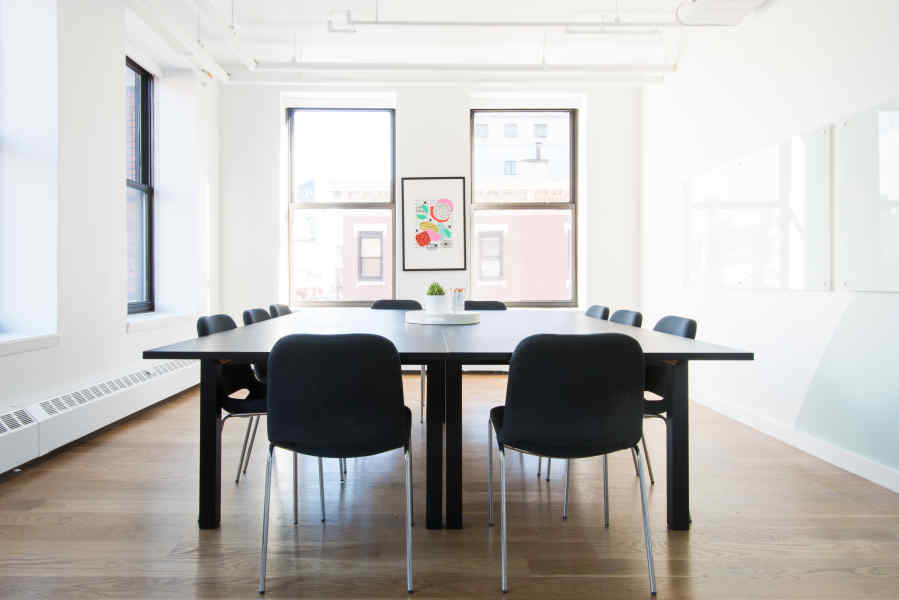 Conference Rooms for Rent in NYC | Breather New York