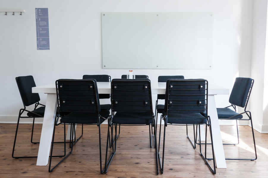 Collaborative Office Spaces for Rent in Washington DC | Breather