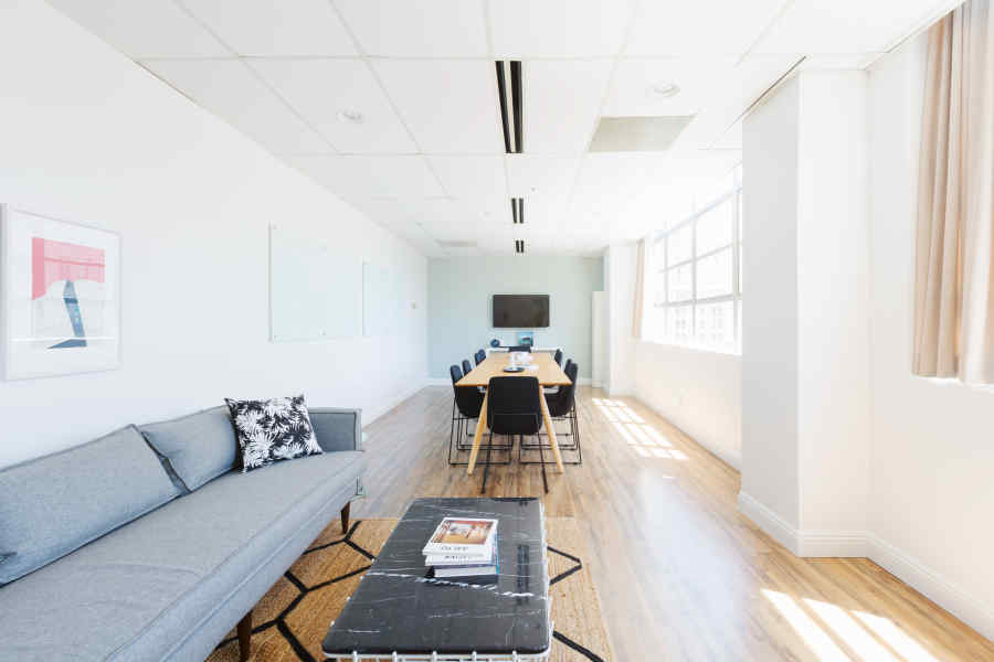 Workshop Spaces For Rent In San Francisco Breather