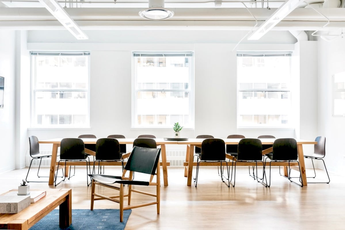 Meeting Conference Rooms In Washington Dc