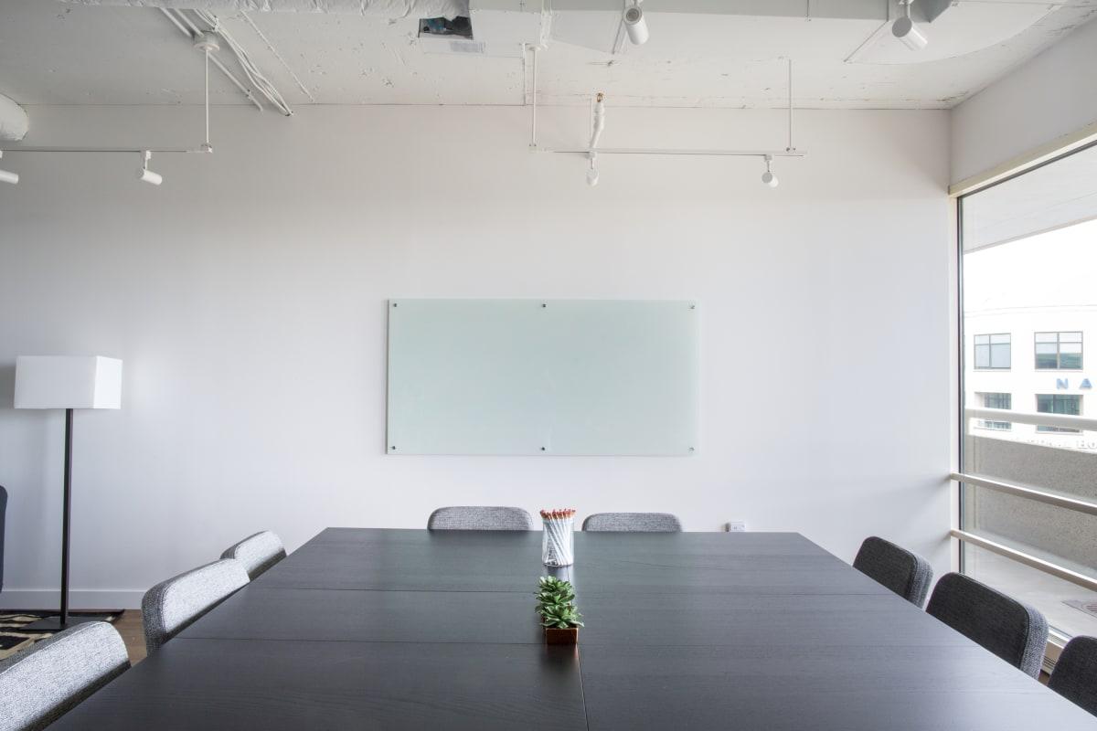 conference-room space at 1 Thomas Circle NW ,Washington DC