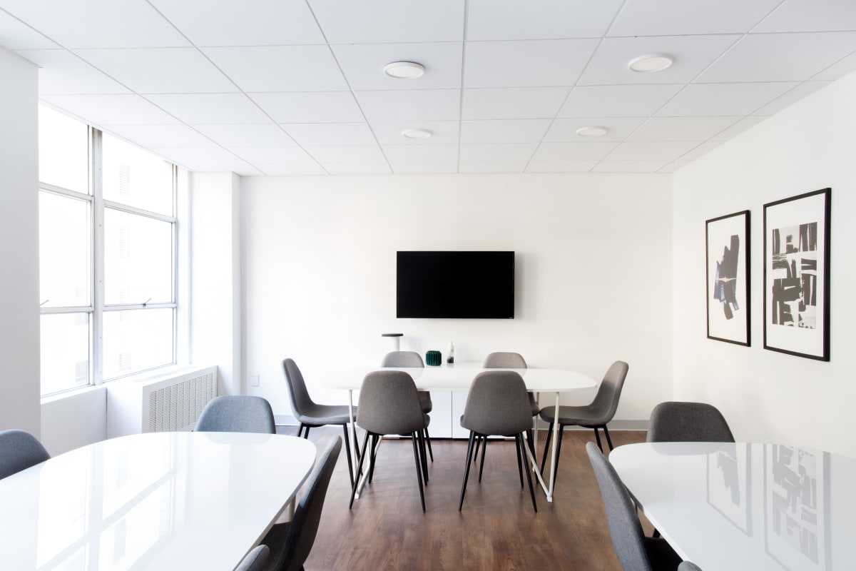 Rent Conference Room In Montreal