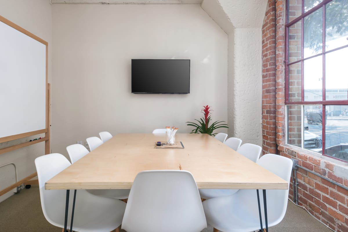 corporate-meeting space at 2 Harrison ,San Francisco