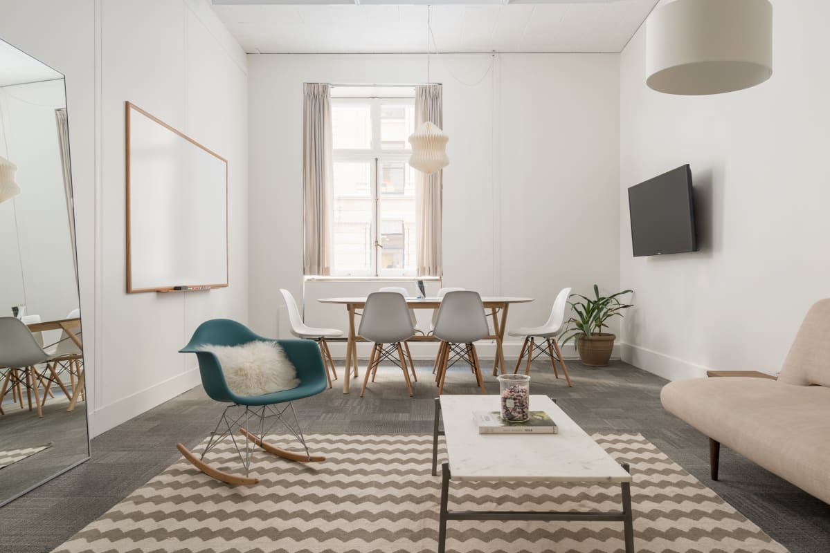 Consultation Rooms To Rent London
