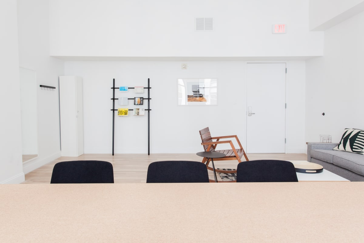 creative-meeting space at 26 Broadway ,New York City