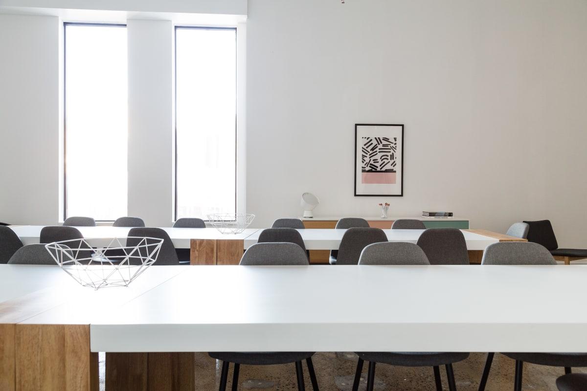 workshop space at 329 Rue de la Commune O. ,Montreal
