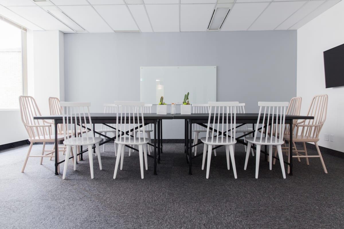 workshop space at 330 Bay St. ,Toronto