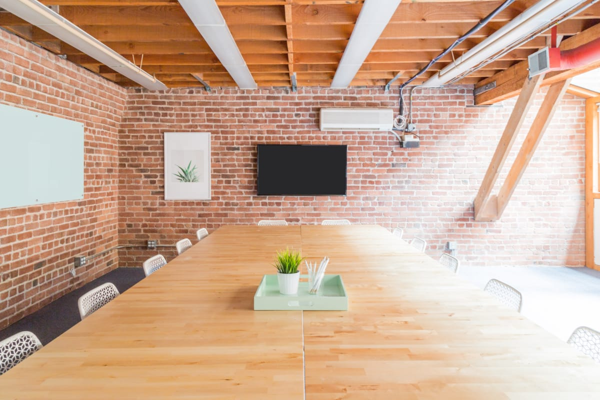 Hourly Daily Workshop Space Rentals