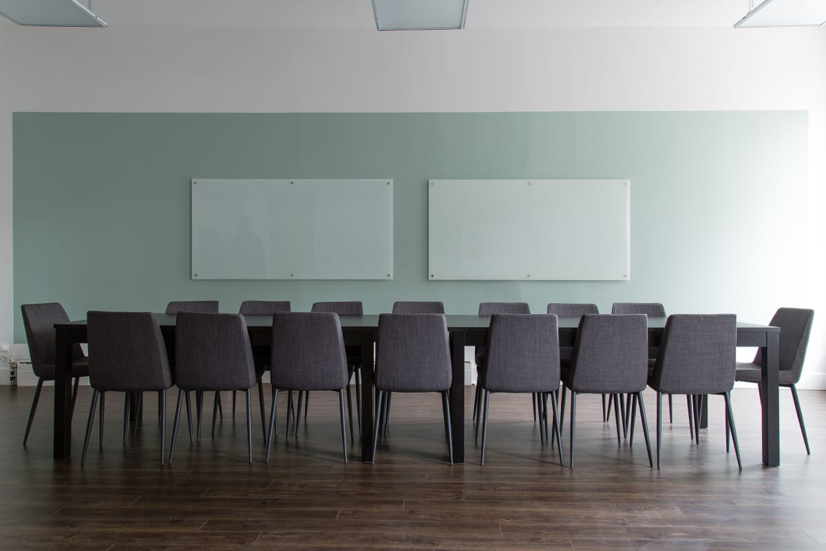 classroom space at 353 Rue St-Nicolas ,Montreal