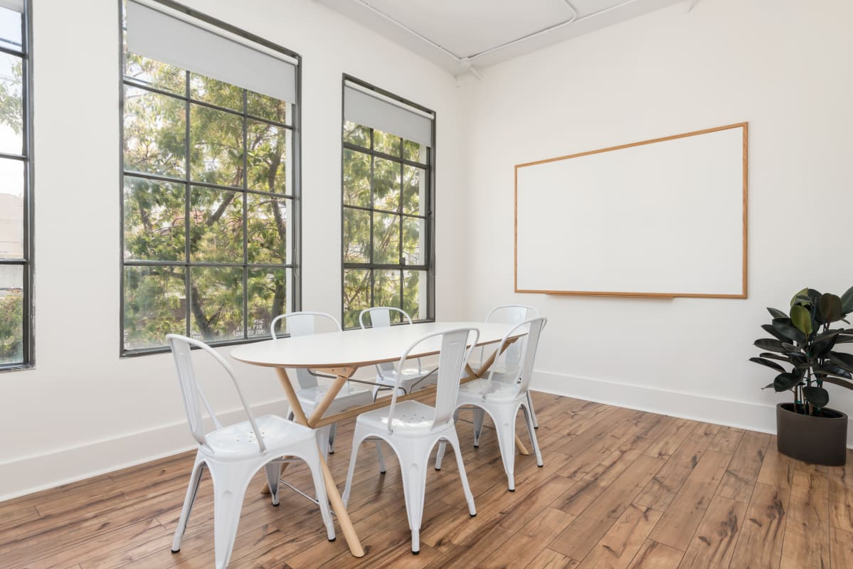 interview space at 374 Brannan Street ,San Francisco