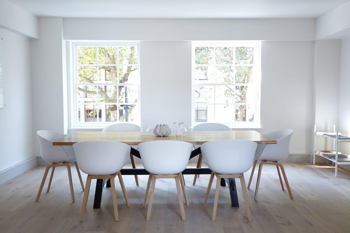 office space at 38 Rosebery Avenue, Clerkenwell ,London