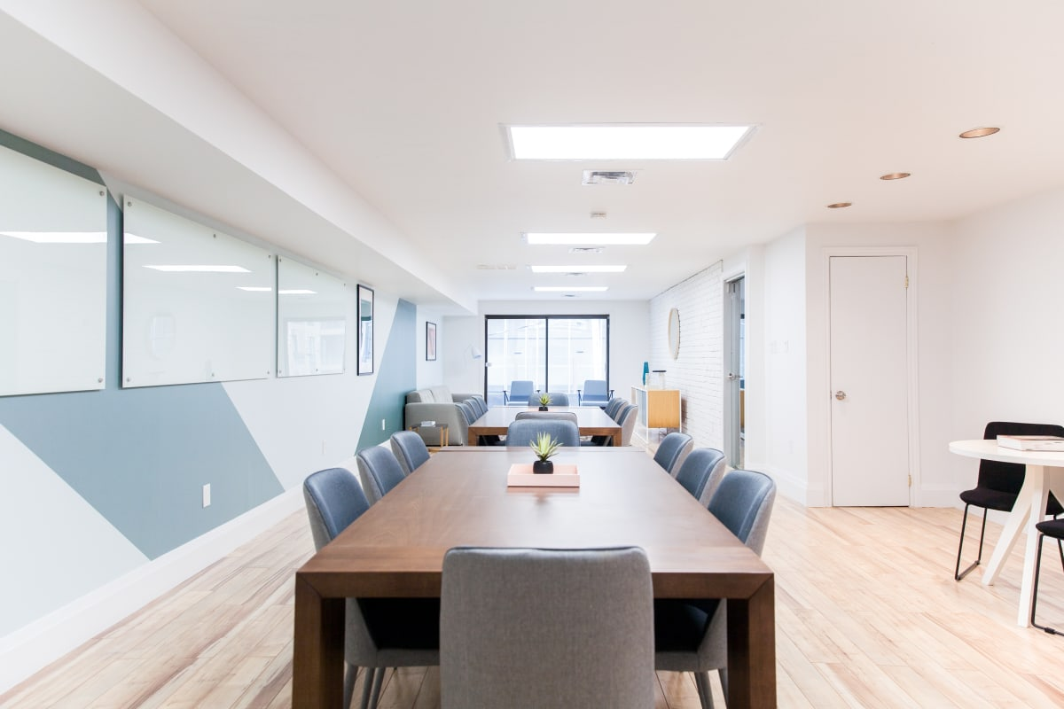 corporate-meeting space at 42 Hayden St. ,Toronto