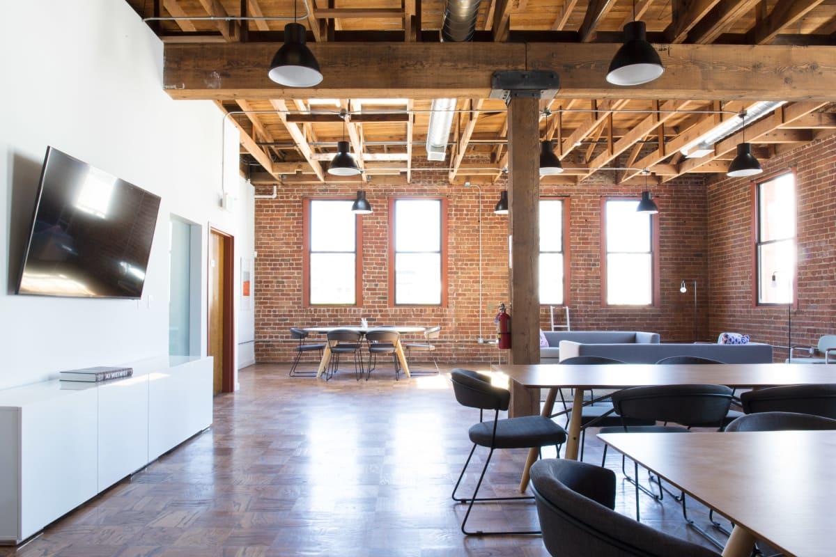 classroom space at 433 Natoma ,San Francisco