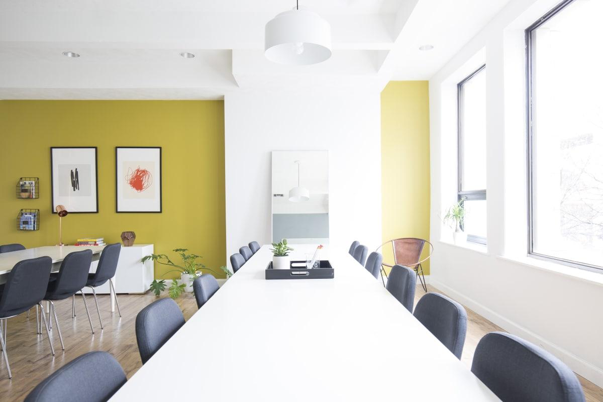 classroom space at 715 Boylston Street ,Boston