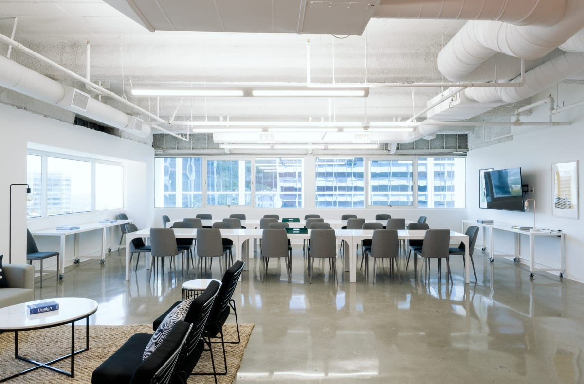corporate-meeting space at 9229 Sunset Blvd ,Los Angeles